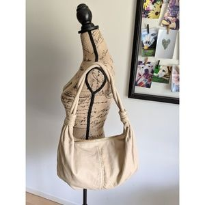 HOBO Bags - Twisted Cream | HOBO